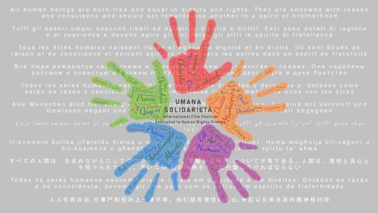 Umana Solidarietà International Film Festival