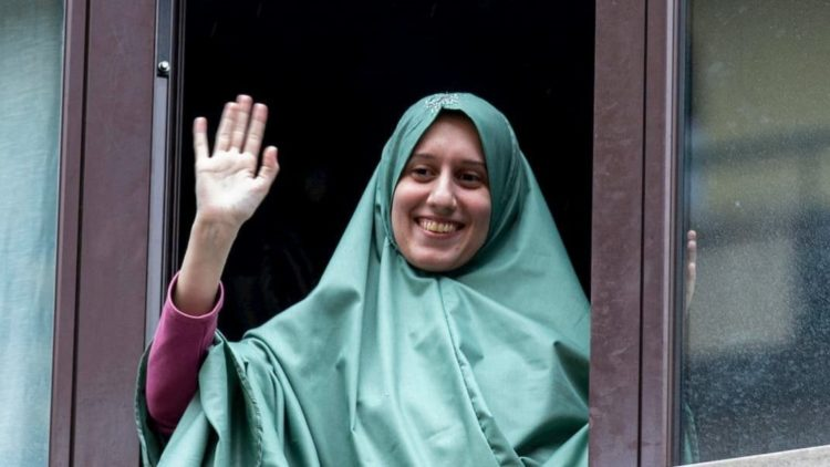 Editoriale: Benvenuta Aisha, bentornata Silvia.