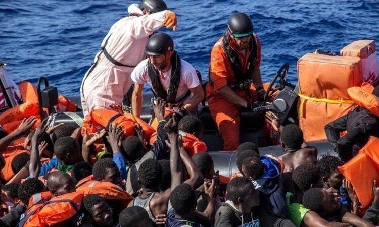 Basta! Mai più stragi nel Mediterraneo!